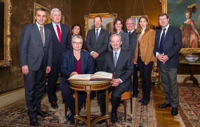 Rencontre francophone suisse